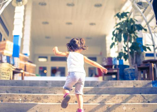多動性障害(ADHD)への対応と治療方法