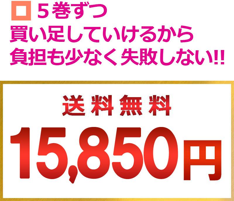 送料無料・15,561円